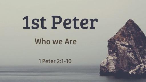 June 03, 2020 - Wednesday Bible Study