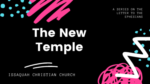 The New Temple