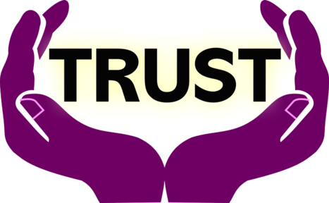 A Message Worth Trusting - Weekly Message