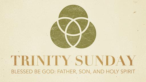 Trinity Sunday 2020