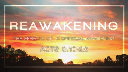 The Effects of a Spiritual Awakening - June 7, 2020