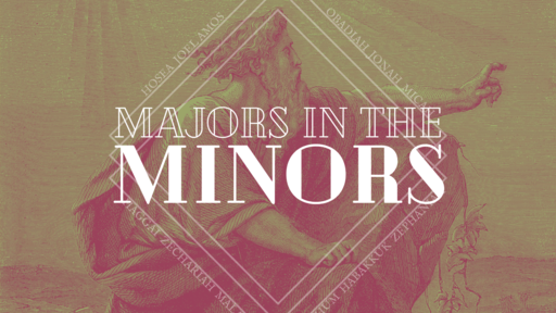 Majors in the Minors