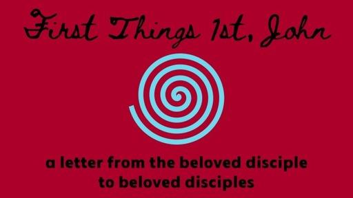 2020-06-07-Live Oaks - Sunday Sermon