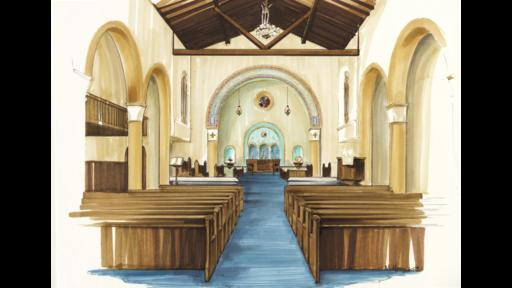 Worship June 7,  2020 Trinity Sunday - What Kind Of God do We Worship?