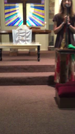 6/7/2020 Trinity Sunday Children's message
