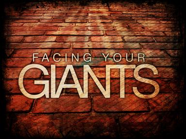 """Facing You Giants"""
