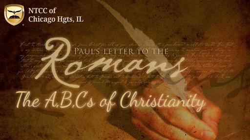 66/52 - Week 20 Romans