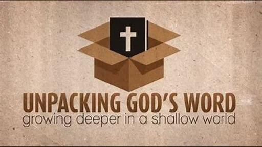 WHole Armour of God - Intro week sermon