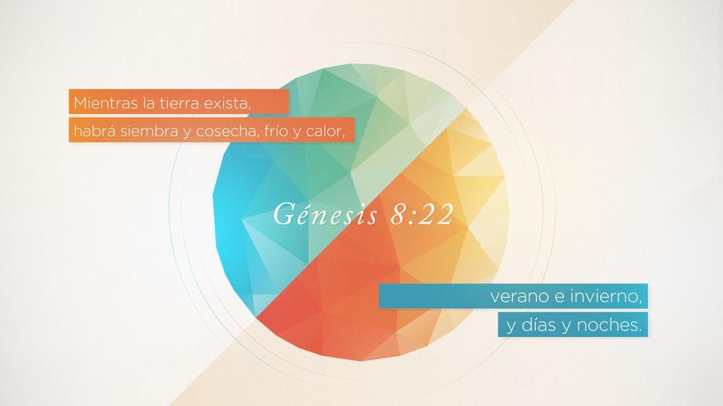 Génesis 8.22 large preview