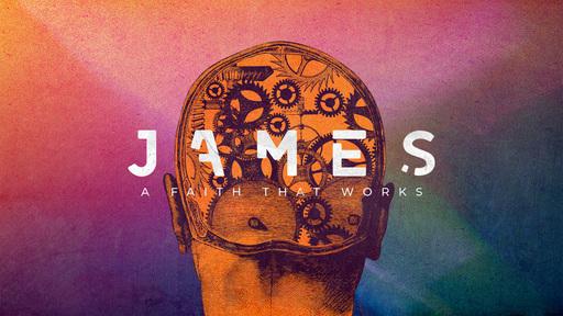 Show no partiality (James 2:1-13)