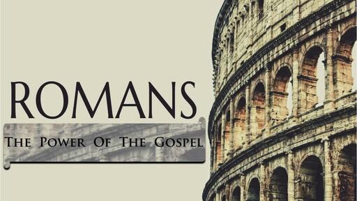 6-07-2020 A Broken Heart Before God & People, Romans 9:1-5