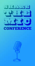Share The Mic Conference IG Story image