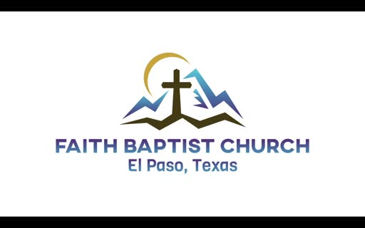 June 10, 2020 Wednesday Service