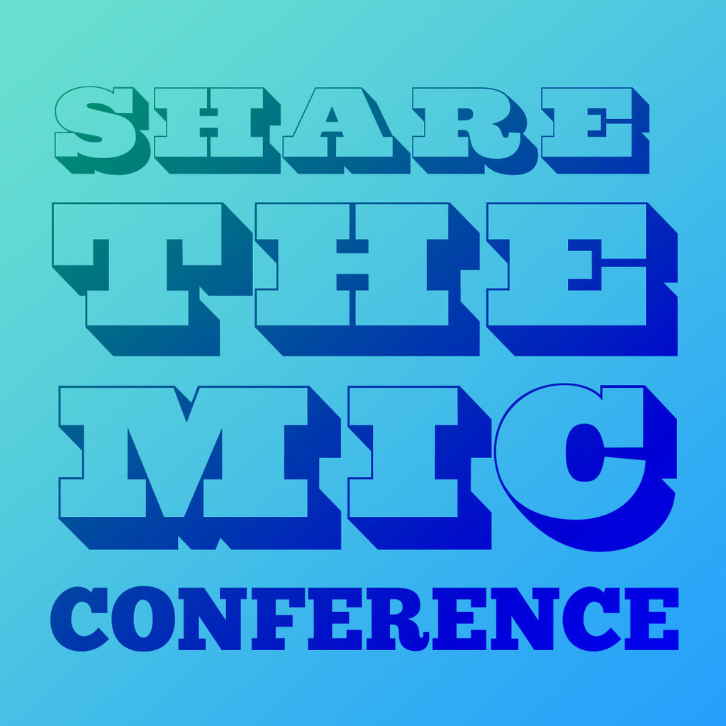 Share the Mic large preview