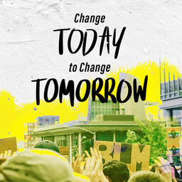 Change Today to Change Tomorrow  image 1