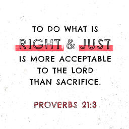 Proverbs 21:3  image 1