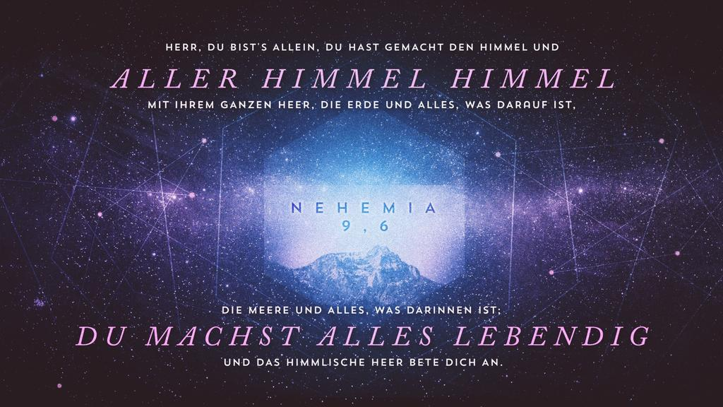 Nehemia 9,6 large preview
