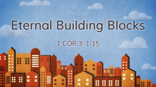 Eternal Building Blocks