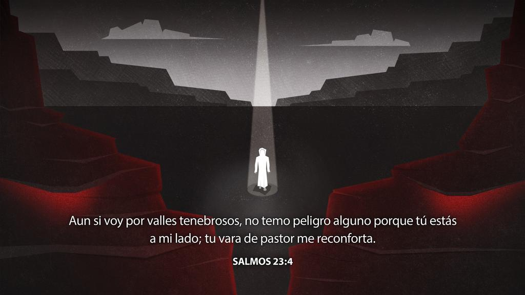 Salmo 23.4 large preview