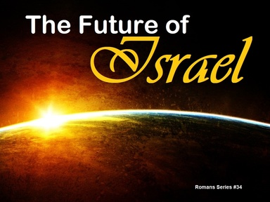 2020-06-14 THE FUTURE OF ISRAEL - #34