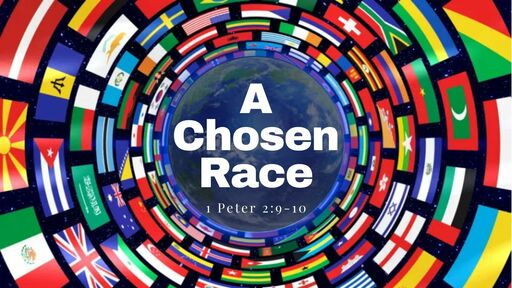 A Chosen Race