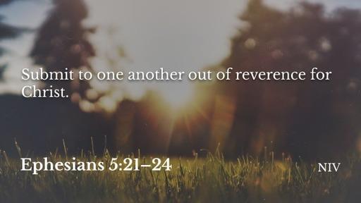 June 17, 2020 Wednesday Bible Study (B)