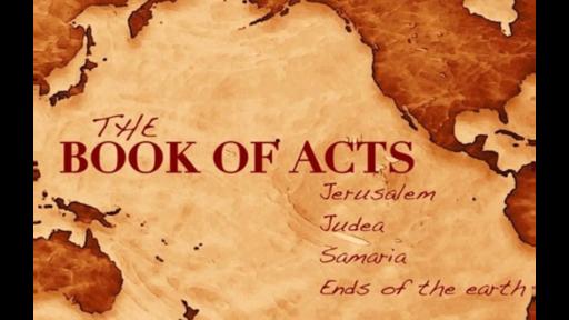Sunday Morning - Acts 27