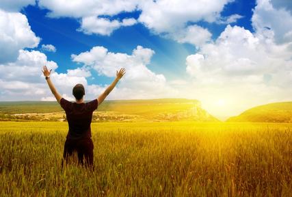 New Heaven & New Earth
