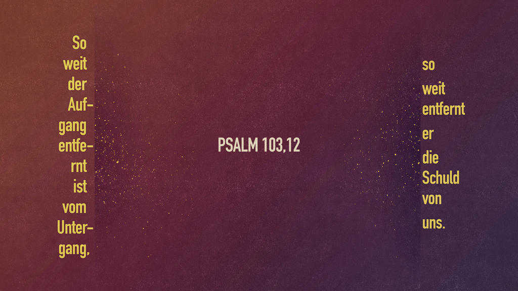 Psalter 103,12 large preview