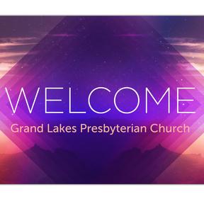 Gracefully Connected (The Rev. Tyler Henderson)