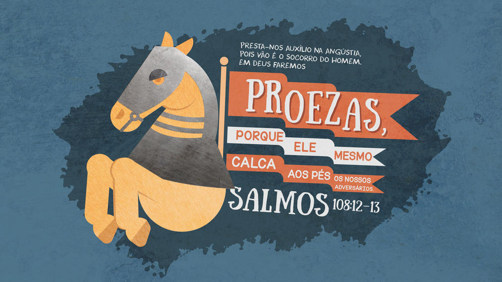 Salmo 108.12–13 large preview