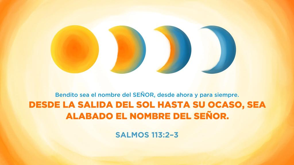 Salmo 113.2–3 large preview