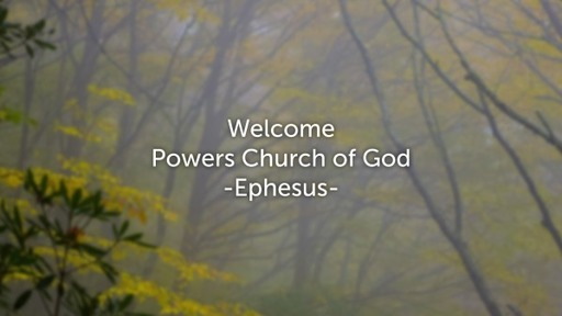 Ephesus 6/14/2020