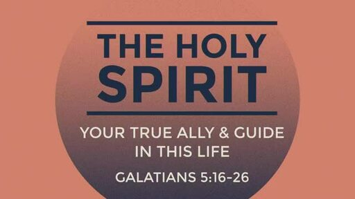 The Holy Spirit: Your True Ally and Guide in This Life