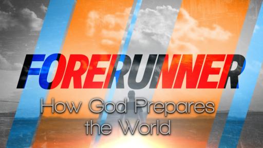 How God Prepares the World