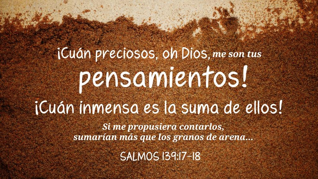 Salmo 139.17–18 large preview