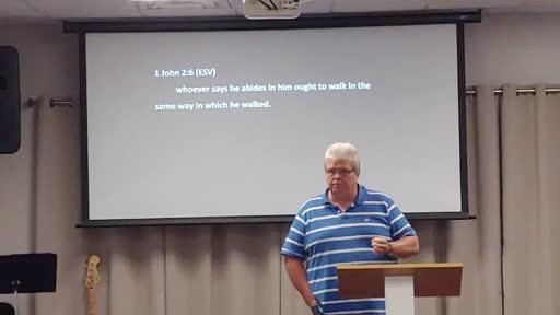 Sermon 6-14-2020 Part Two