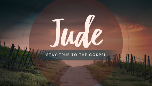 Stay True to the Gospel (2 of 2)