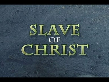 Called to be slaves