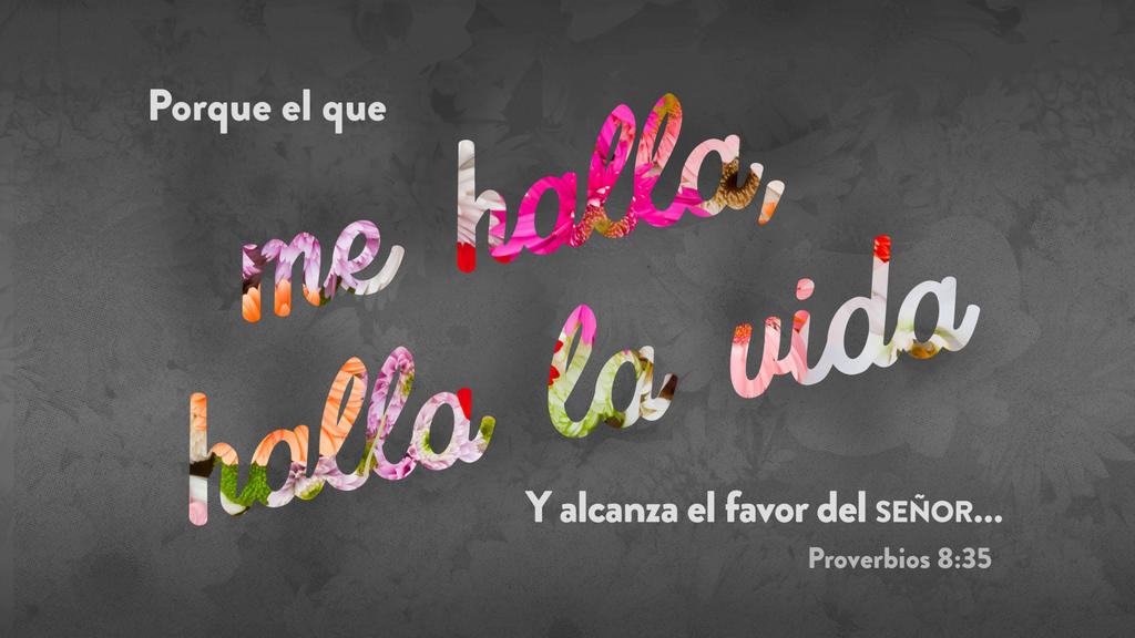 Proverbios 8.35 large preview