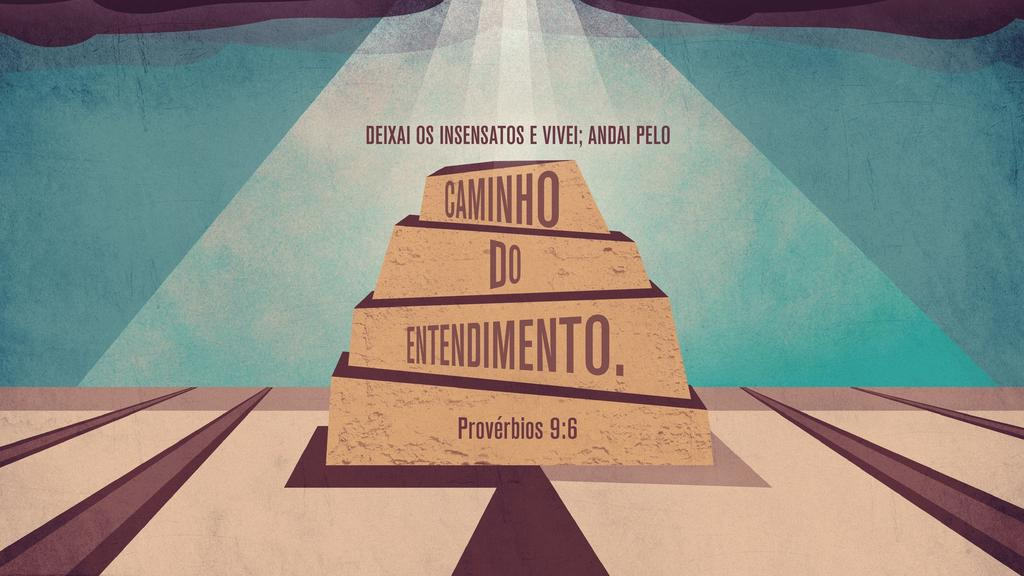 Provérbios 9.6 large preview