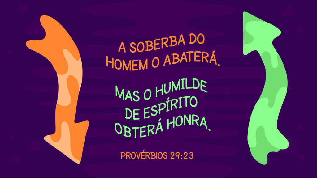 Provérbios 29.23 large preview