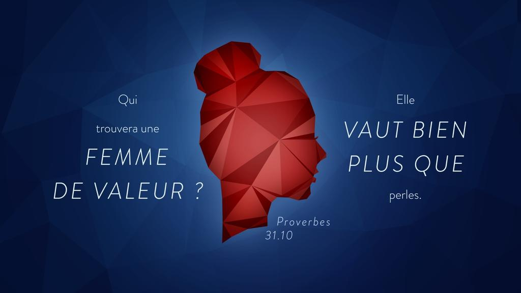 Proverbes 31.10 large preview