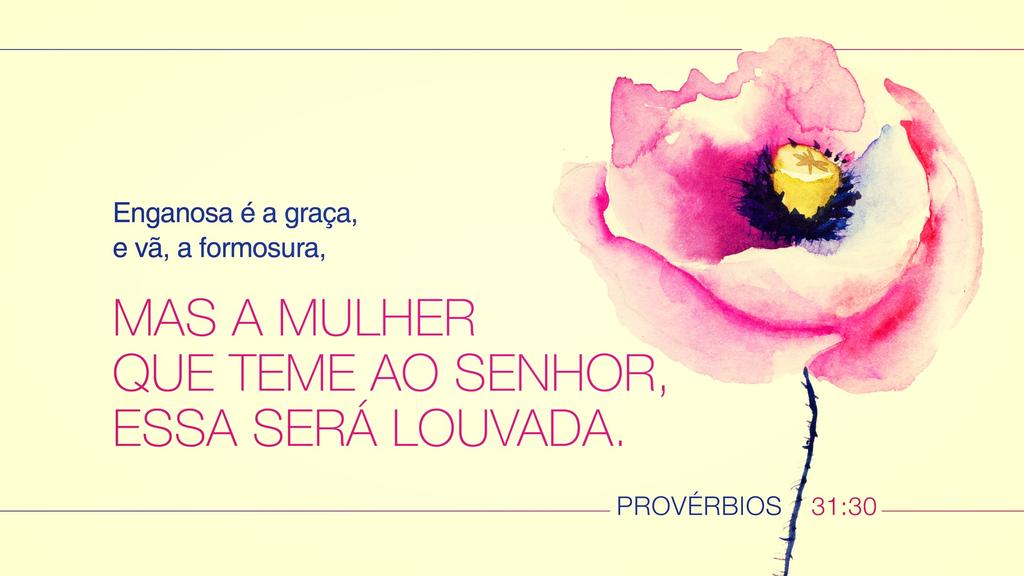 Provérbios 31.30 large preview