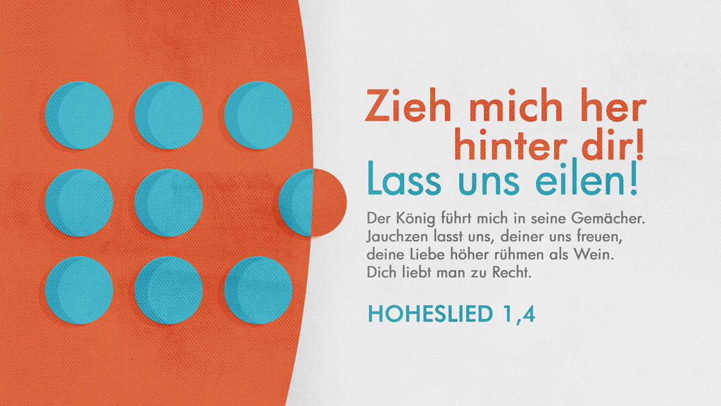 Hoheslied 1,4 large preview