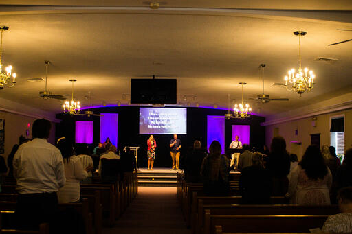 Harvest Fellowship - Cultivating a Lifestyle of Love