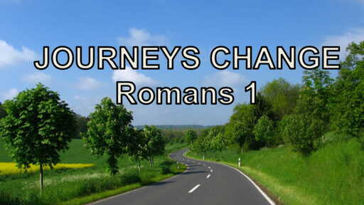 Culver City Church of God Journey Changed June 14 2020