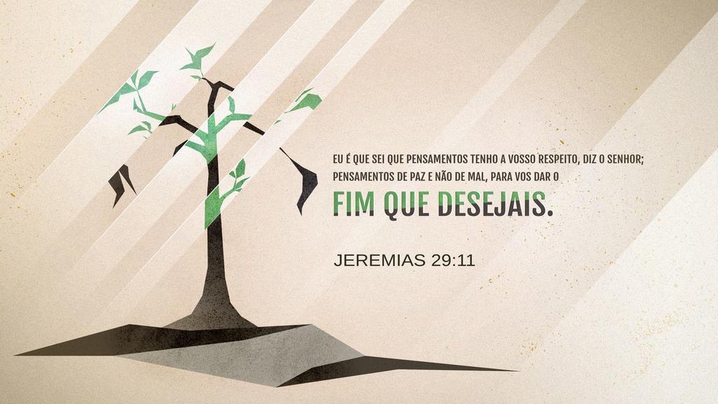 Jeremias 29.11 large preview