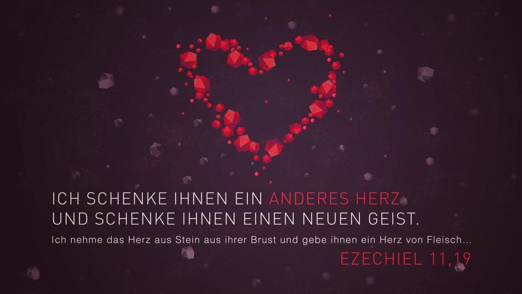 Ezechiel 11,19 large preview