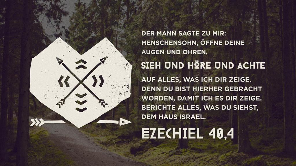 Ezechiel 40,4 large preview
